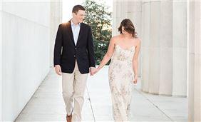 Weddings At Churchill Hotel Near Embassy Row Washington