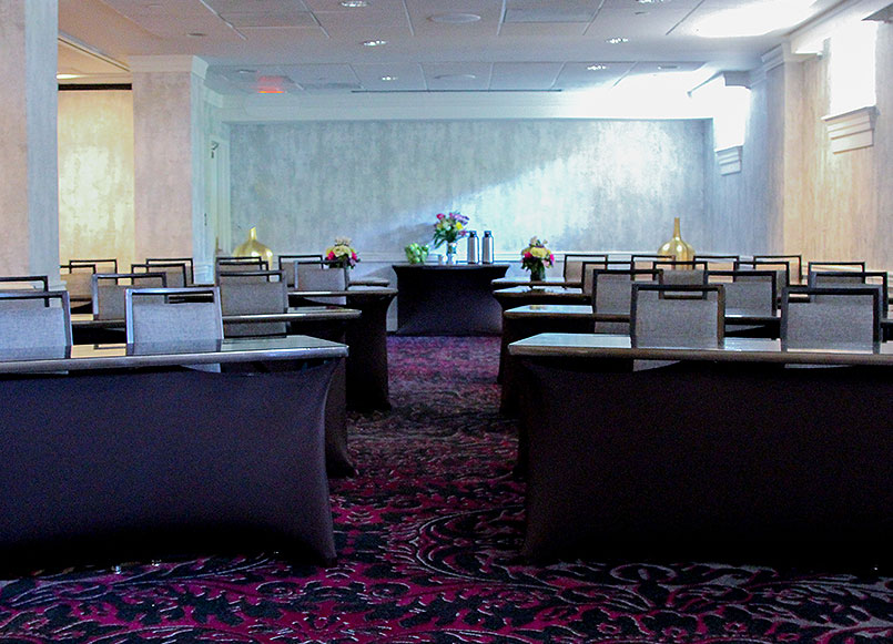 Meeting Services Amenities At Churchill Hotel Near Embassy Row Washington