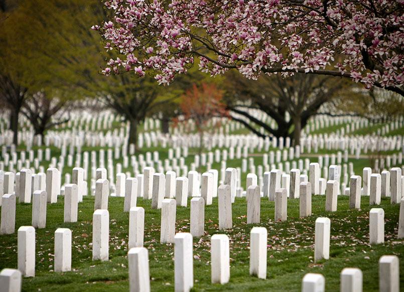Monuments Arlington National Cemetery Of Churchill Hotel Near Embassy Row, Washington