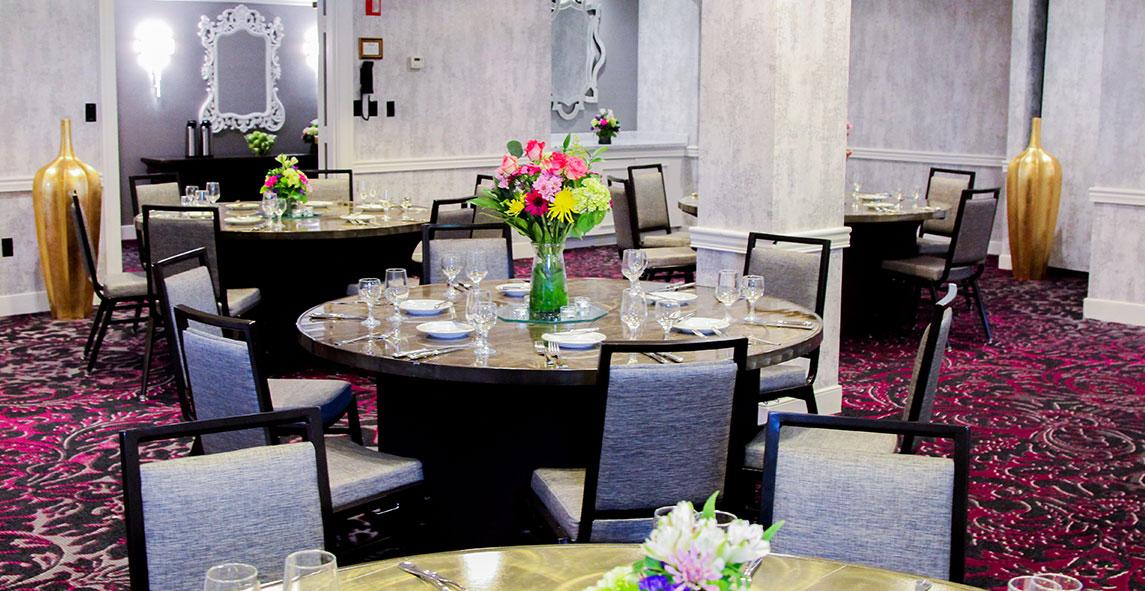 Meetings Catering At Churchill Hotel Near Embassy Row, Washington