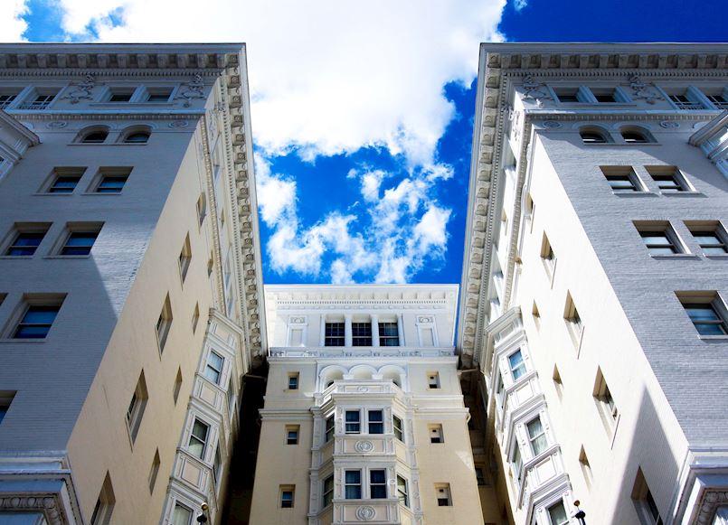 Meetings Floorplans At Churchill Hotel Near Embassy Row, Washington